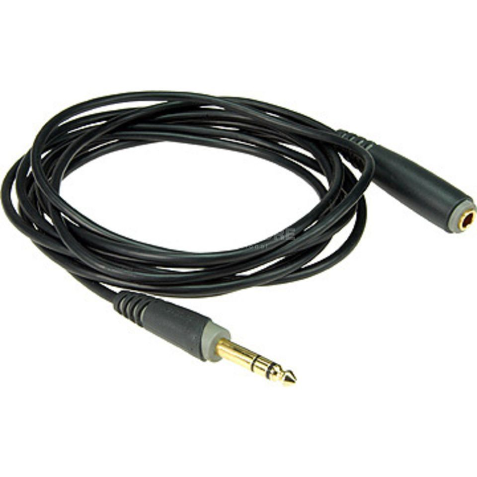 Klotz Headphone Cable 6,5, 6m AS-EX20600 Produktbillede