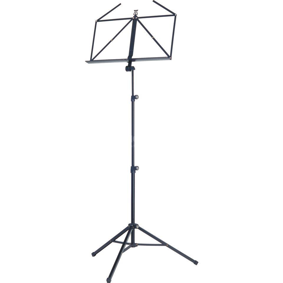 Obligatorisch Keepdrum Mus3wh Notenstaender Weiss Holzblasinstrumente-zubehör Tasche Musikinstrumente