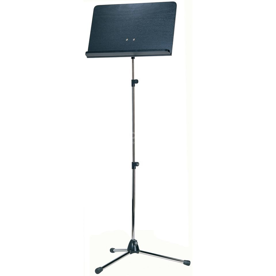 König & Meyer 118/4 Orchestra Music Stand  Product Image