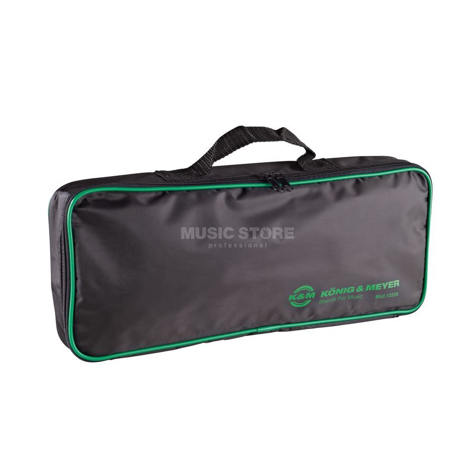 König & Meyer 12236 Carrying Case  Produktbillede