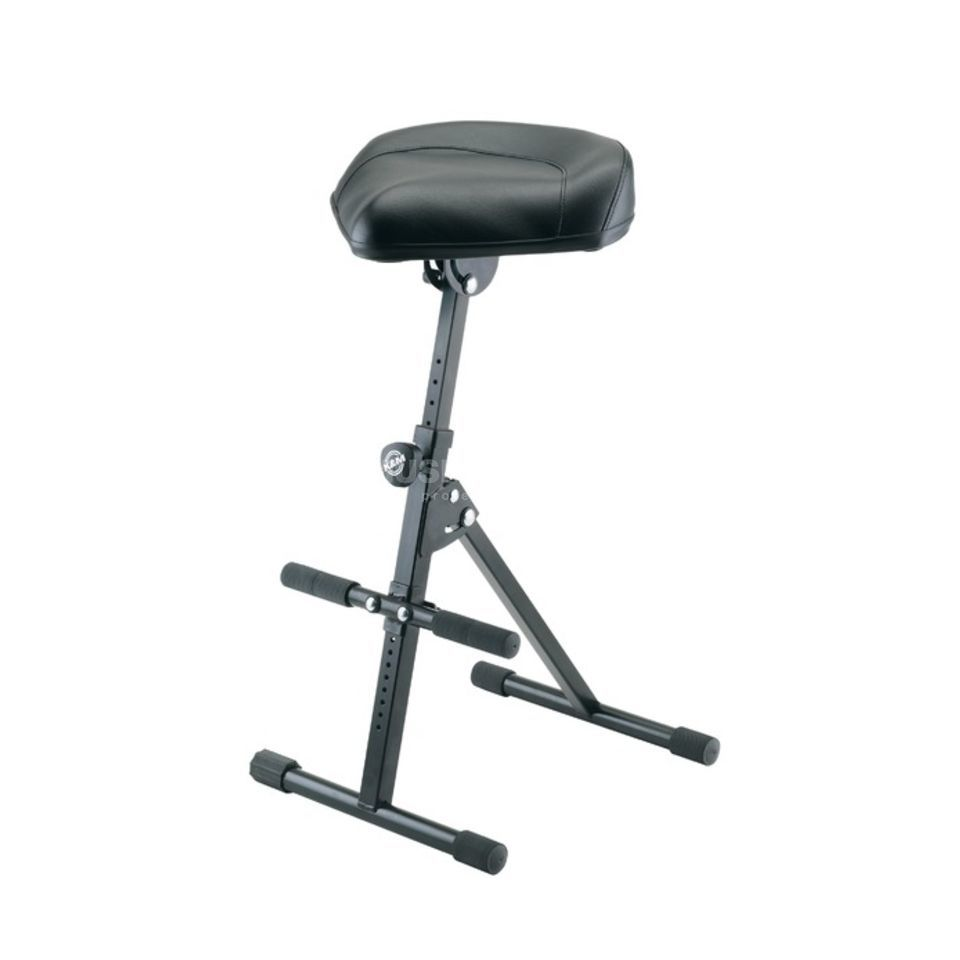 König & Meyer 14047 Stool - Iwithation Leather Immagine prodotto