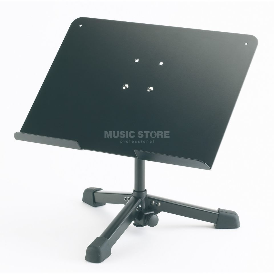 König & Meyer 14140 Universal Table-Top Stand black Produktbillede