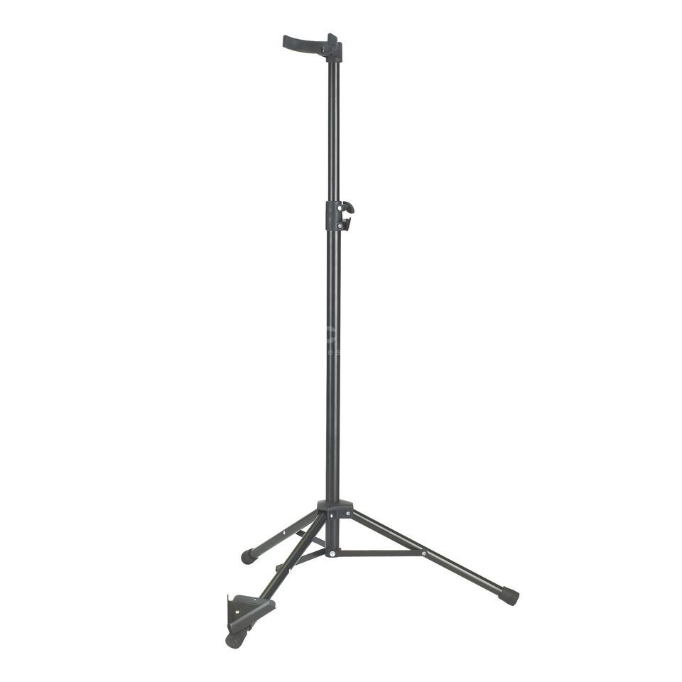 König & Meyer 14160 Stand for Electric Double Bass black Product Image
