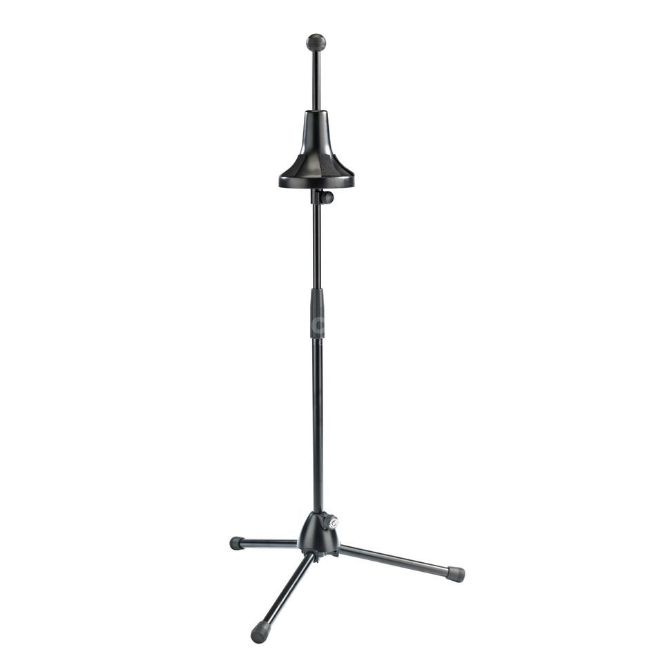 König & Meyer 149/1 Bass Trombone Stand black Product Image