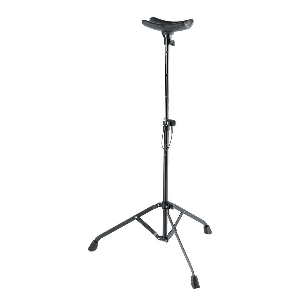König & Meyer 14951 Tube Playing Stand - height: 650-1140mm Изображение товара