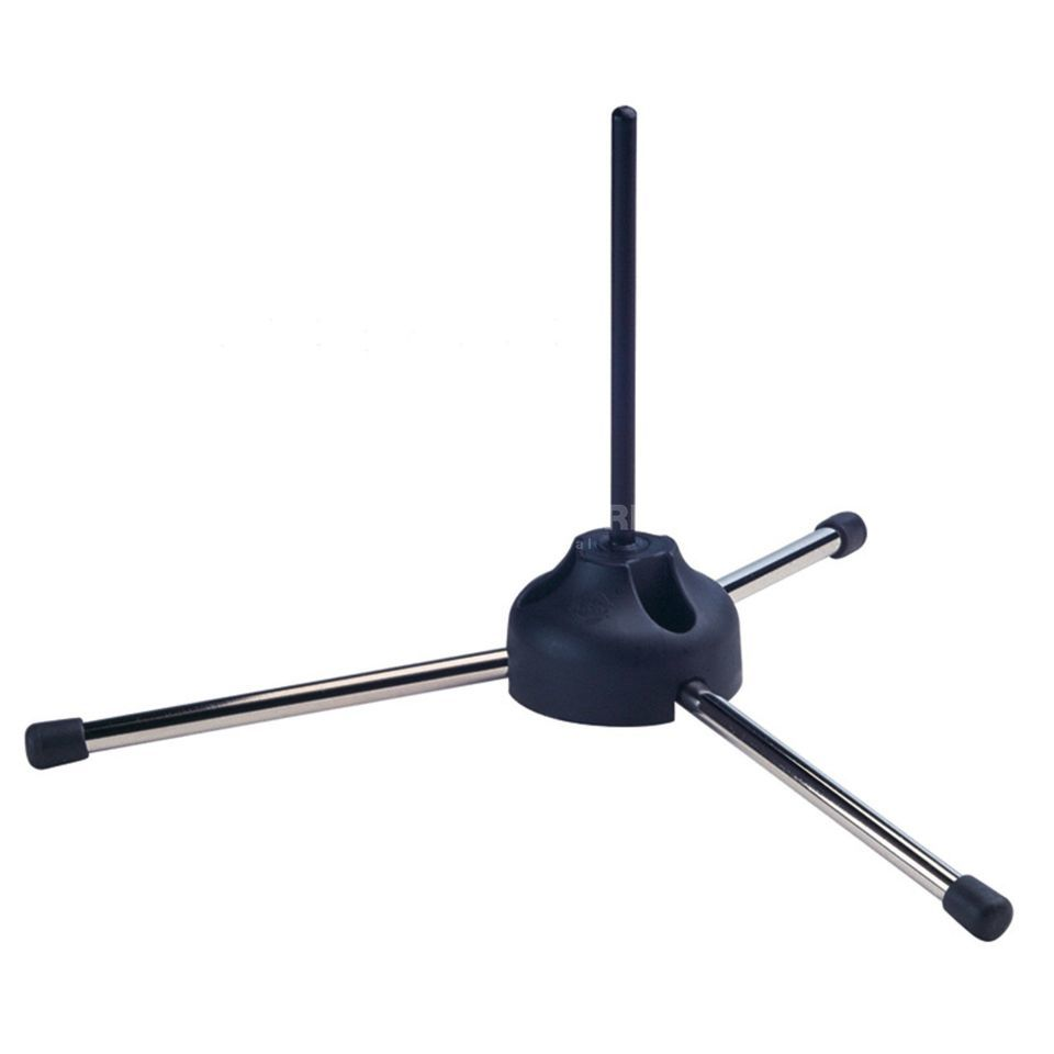 König & Meyer 152/6 Flute Stand - Soprano and Piccolo Product Image