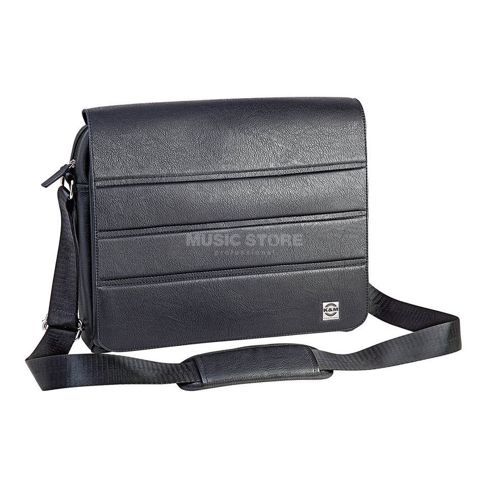 König & Meyer 19705 Shoulder Bag For Sheet Music And Tablets Produktbillede