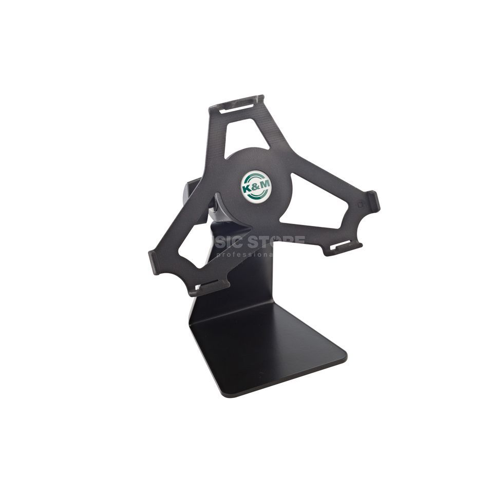 König & Meyer 19758 iPad mini 4 table stand - black Product Image