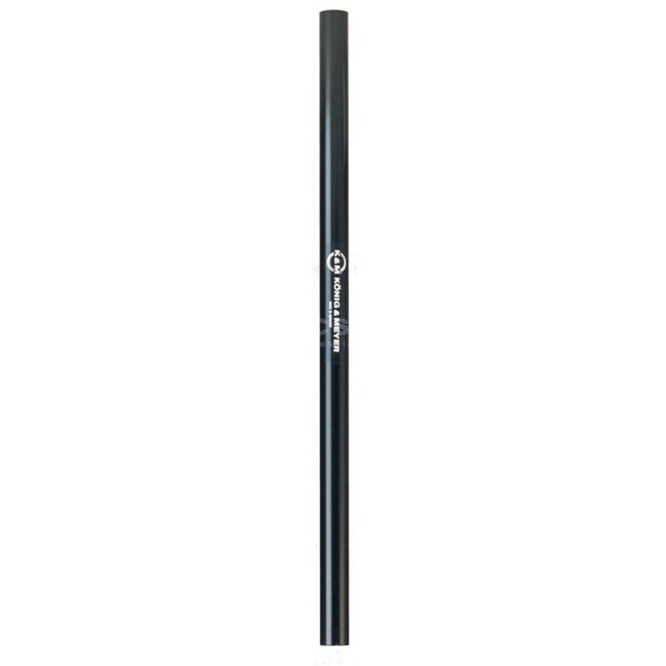 König & Meyer 21333 Distance Rod H: 745 mm, Black Produktbillede