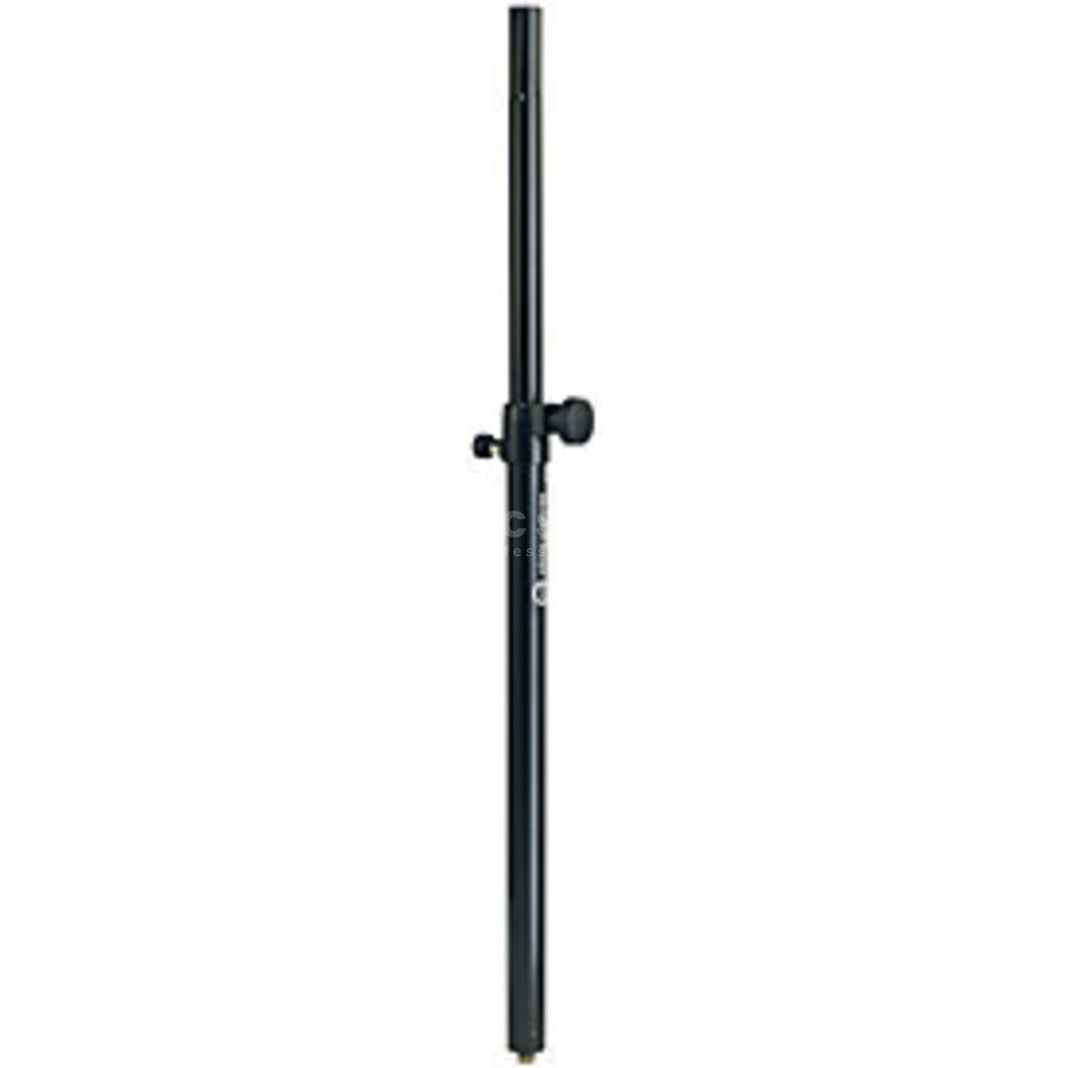 König & Meyer 21337 Distance Rod M20 black height adjustable Produktbillede