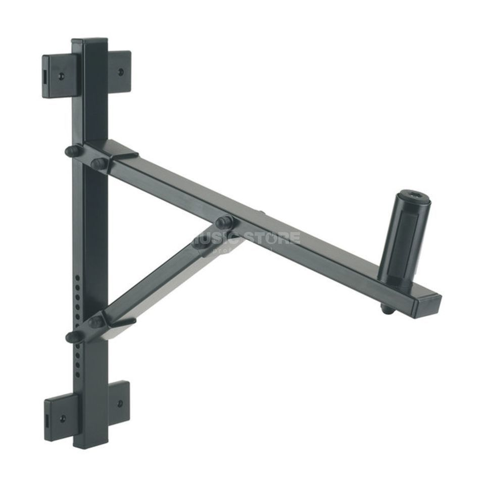 König & Meyer 24110 Wall Bracket black Produktbild
