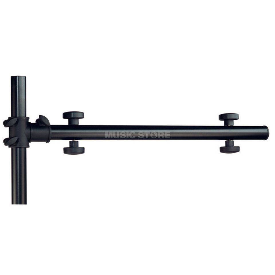 König & Meyer 24637 Lateral Cross Bar for 24635 Light Stand Produktbillede