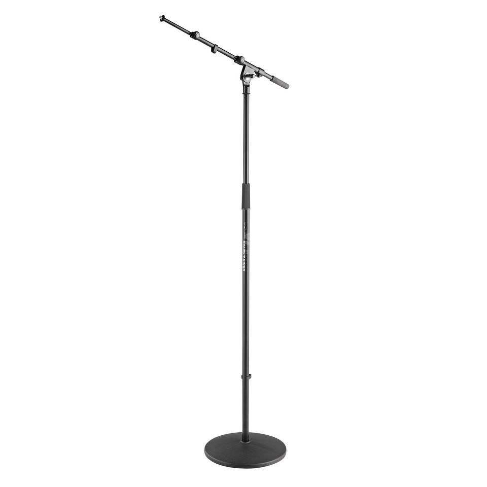 König & Meyer 26145 Microphone Stand black Product Image