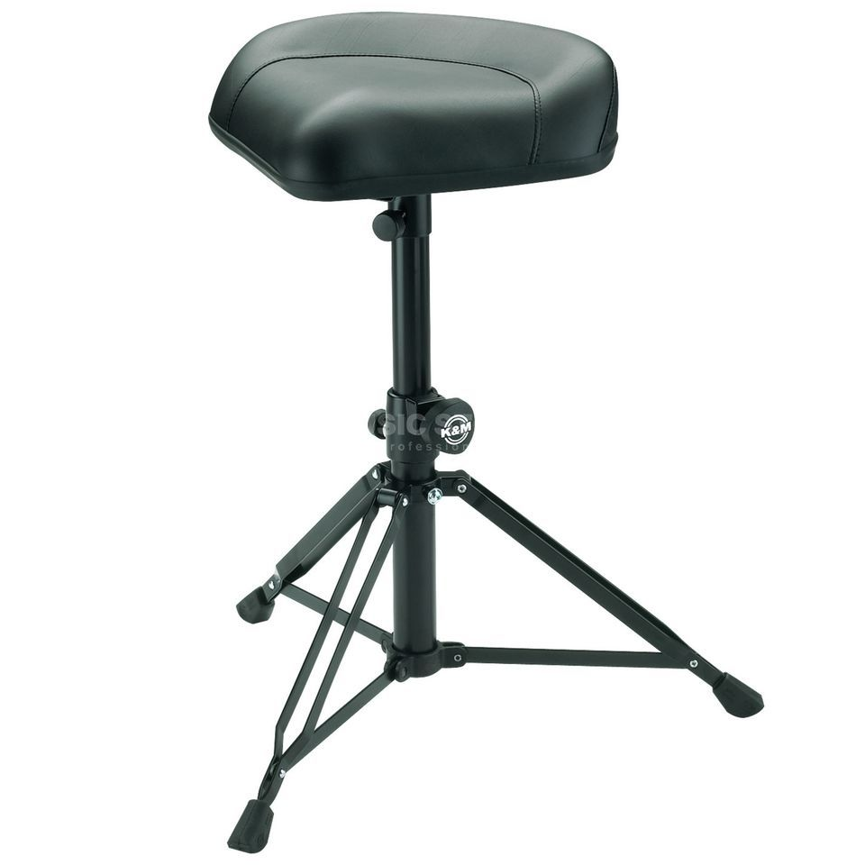 "König & Meyer Drum Throne ""Nick"" 14055  Produktbillede"