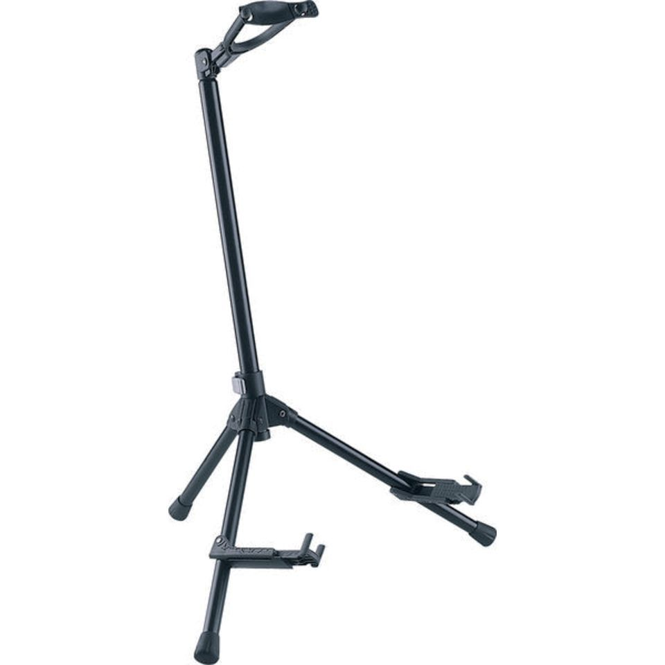 König & Meyer Memphis 20 17685 Guitar Stand Black Product Image