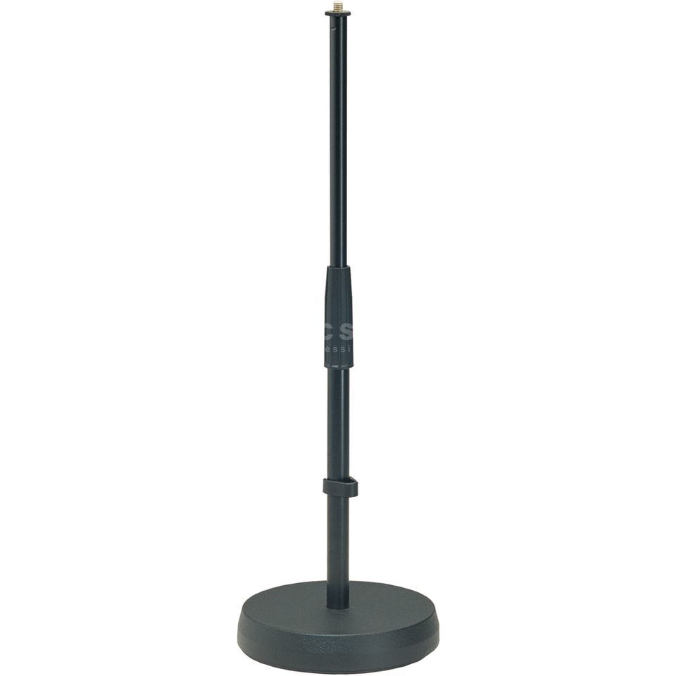 König & Meyer ST 233 Desk Stand Combination  Floor/Desk Stand   Product Image
