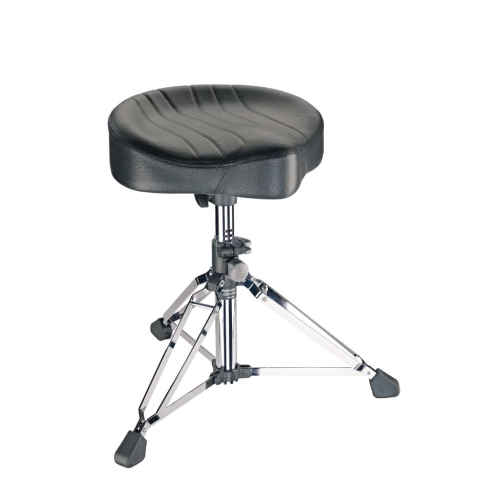 König & Meyer Throne 14000, saddle Produktbillede