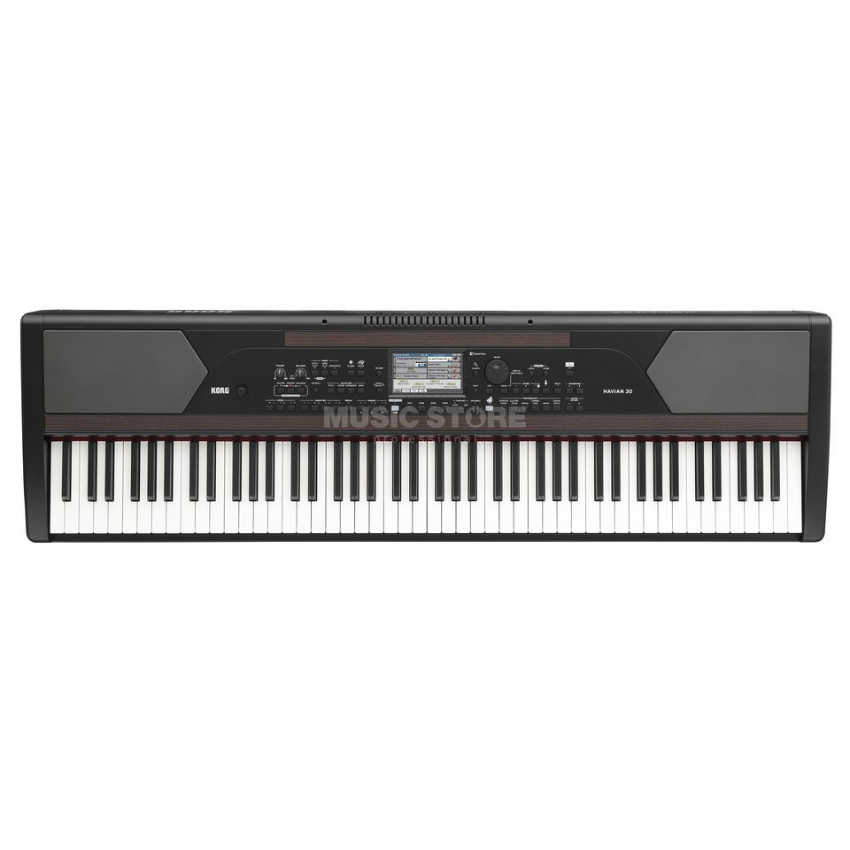 Korg Havian 30 Home-Piano Produktbillede