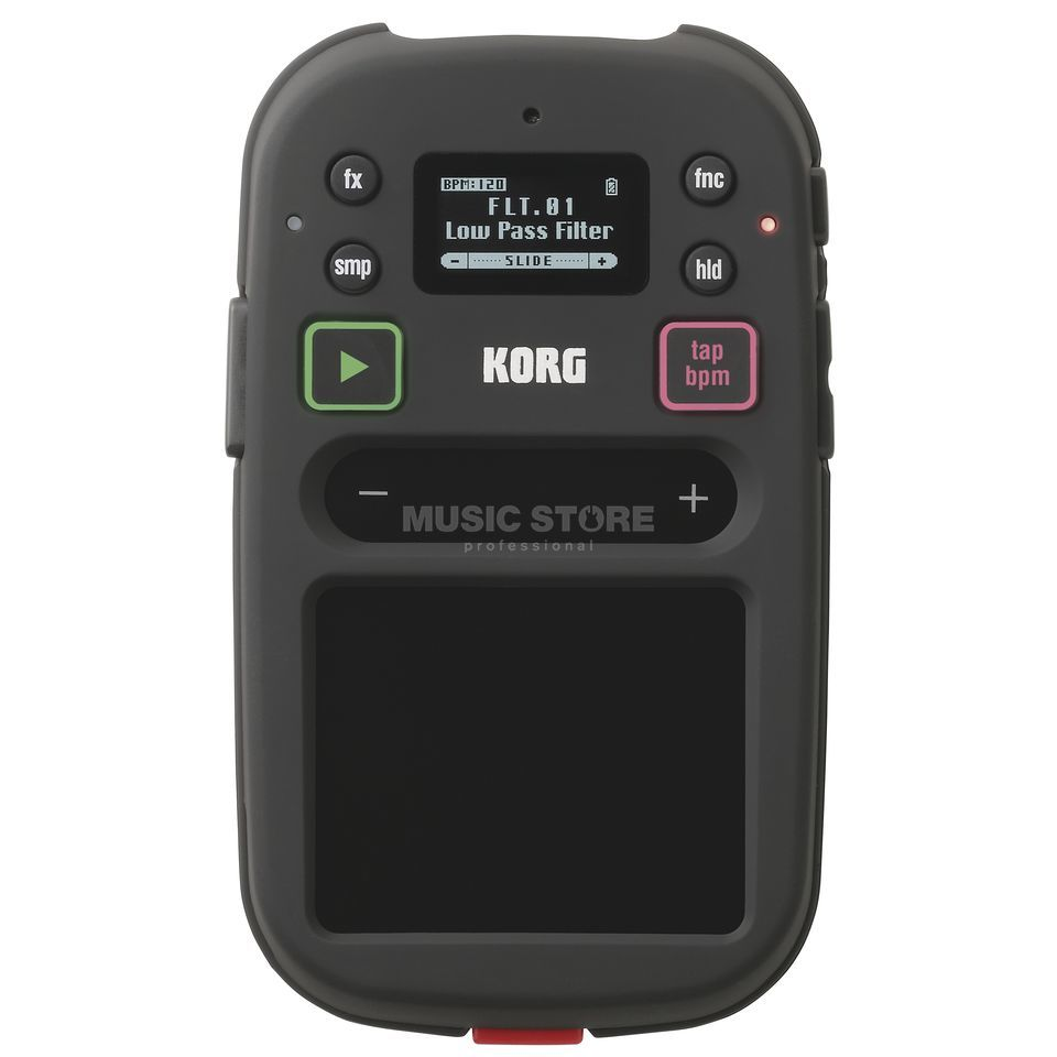 Korg Kaoss Pad Mini 2S  Productafbeelding