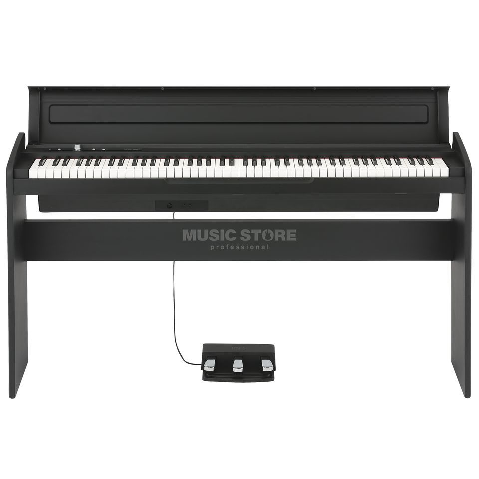 Korg LP-180 BK Digital Piano Produktbild