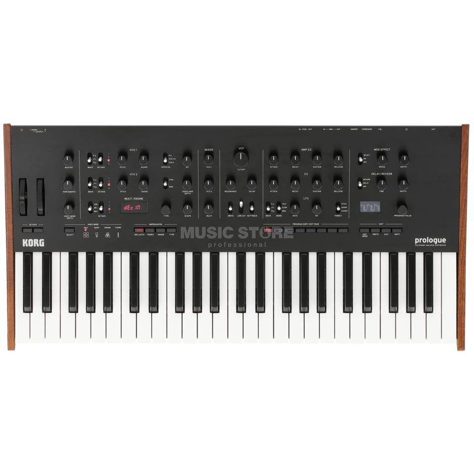 Korg prologue 8 Product Image
