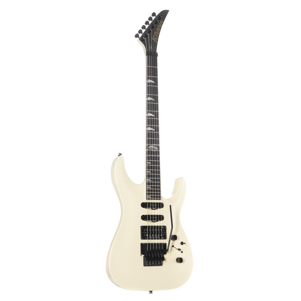 Kramer Guitars SM-1 Vintage White Product Image