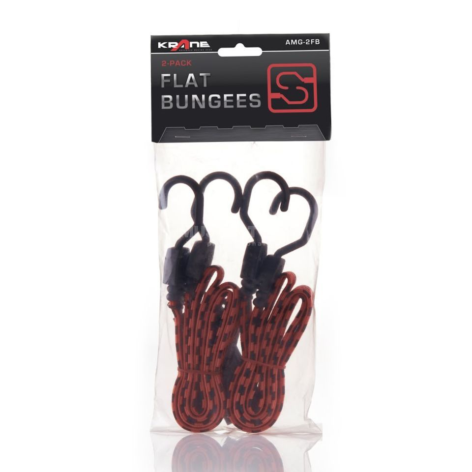 Krane Cart Bungees 2 pcs Produktbild