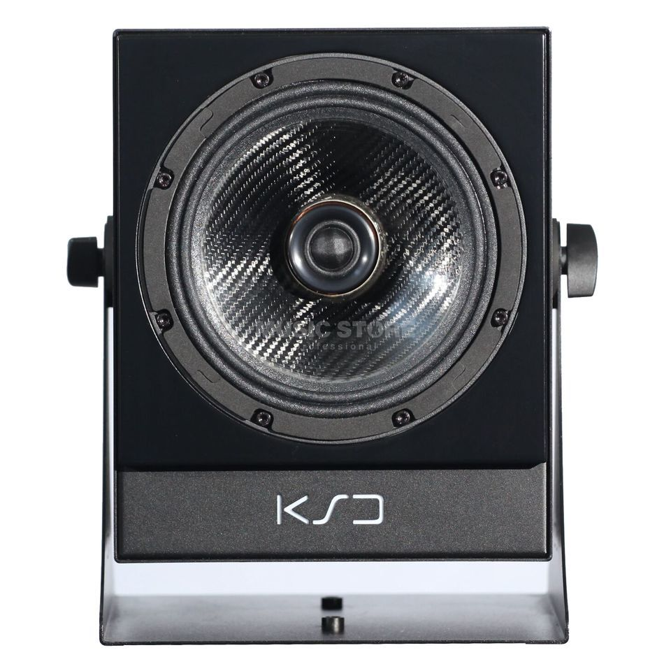 KS-Digital C8-Reference Black Product Image