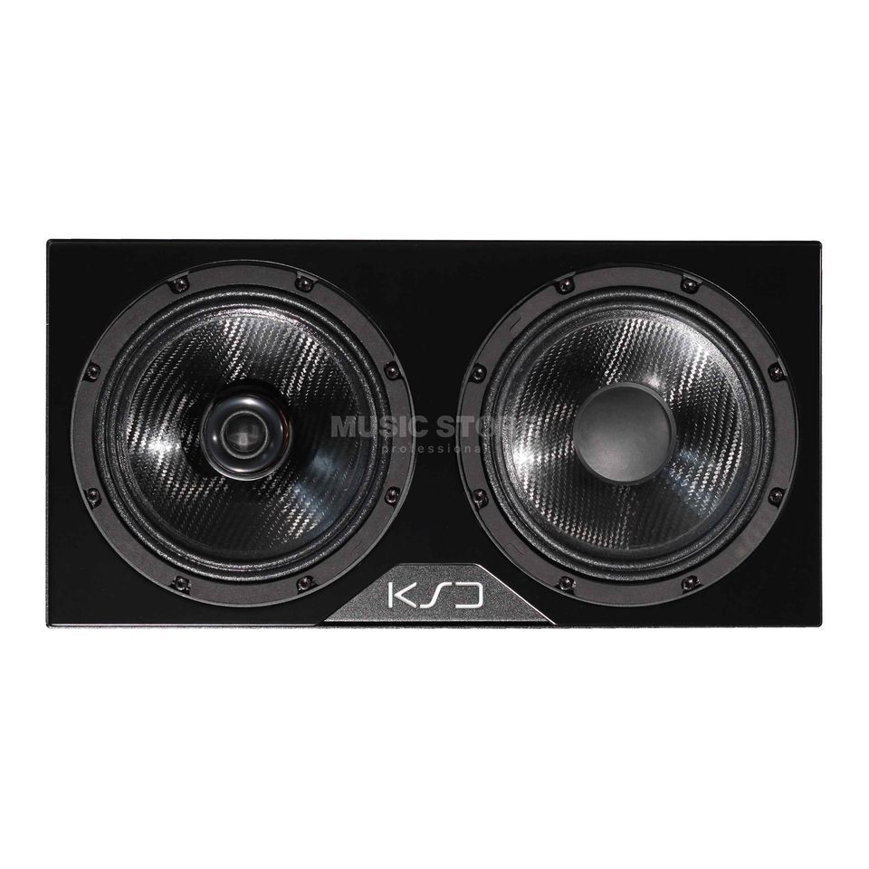 KS-Digital C88-Reference Black Monitor R Product Image