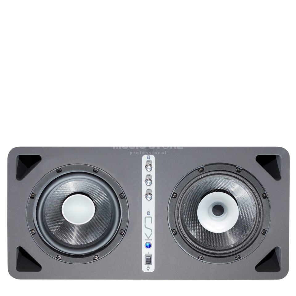 KS-Digital D- 808 Left Speaker Produktbild