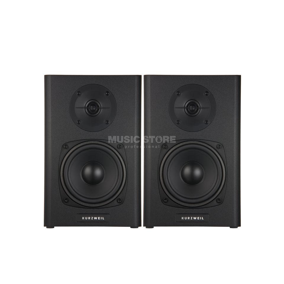 Kurzweil KS-10 A (Paar) Aktiv Monitor Lautsprecher