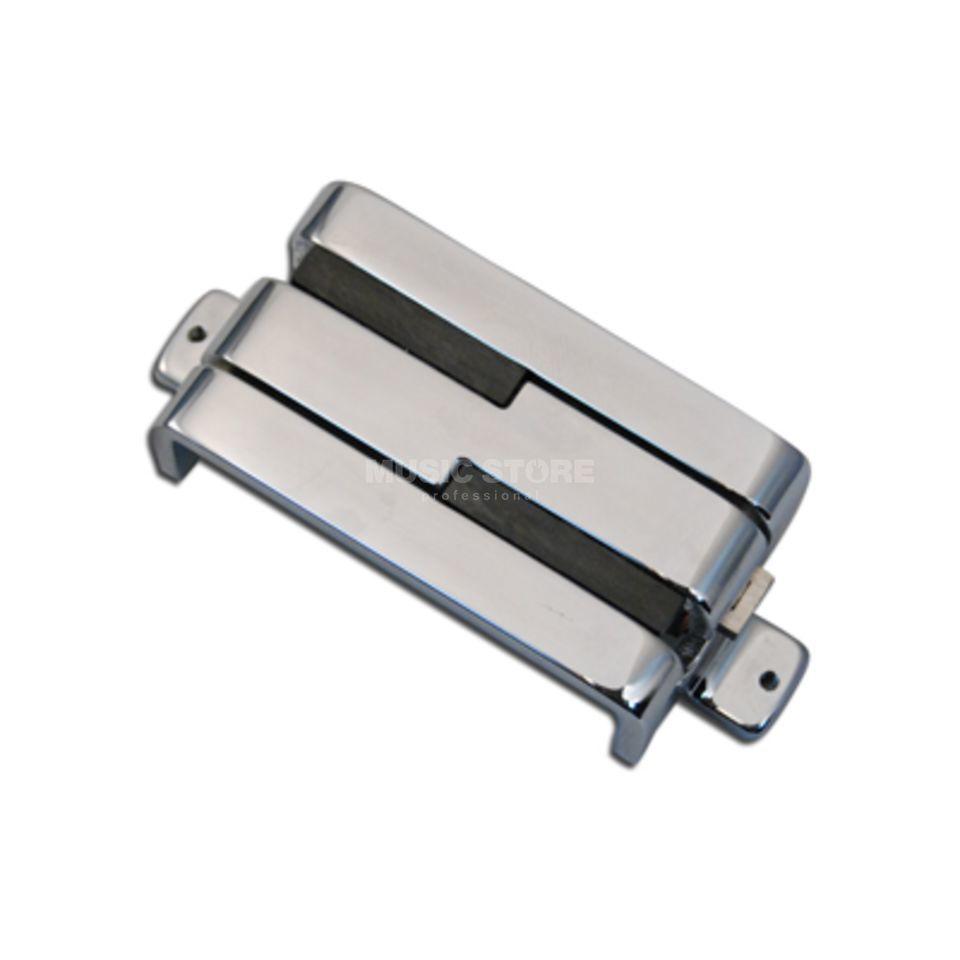 Lace Pickups Alumitone Humbucker Split Coil / Chrome