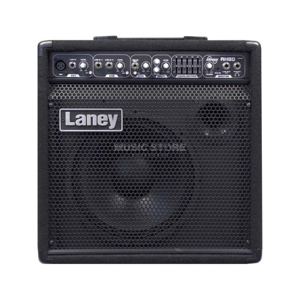 Laney AH 80 Audiohub Combo 80 Watt Keyboard-Amp Produktbild