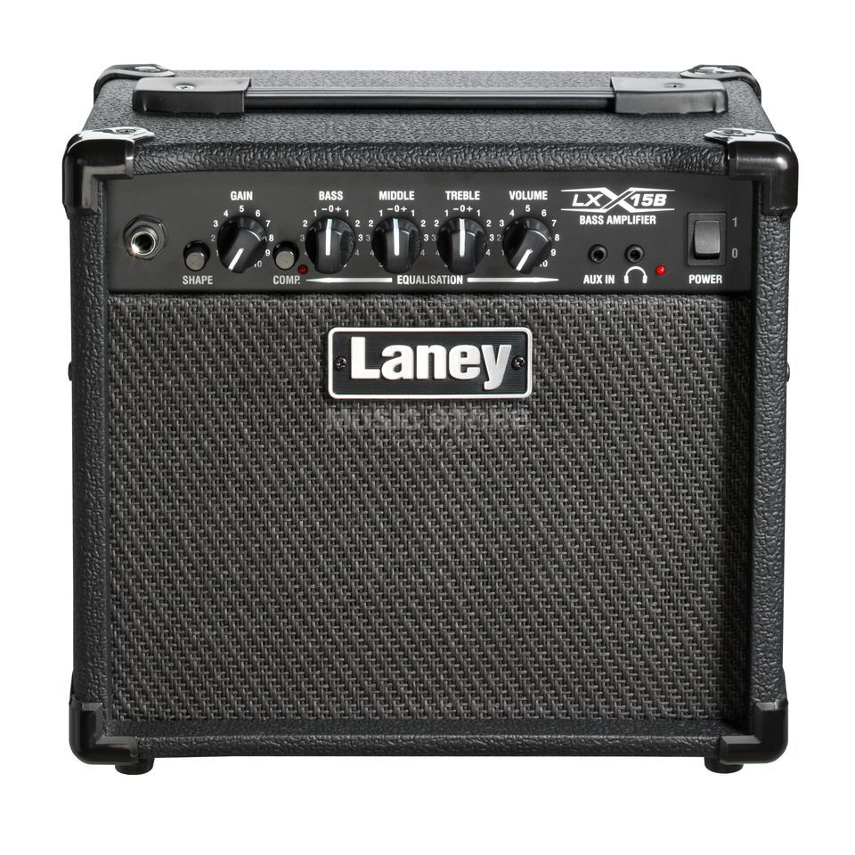 Laney LX 15 B Combo Product Image