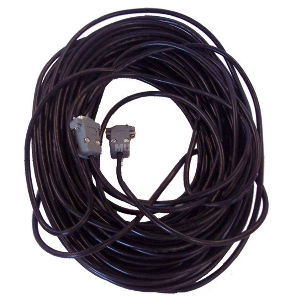 Laserworld SAFETY EXT-25 25m extension cable RS-232 Produktbild
