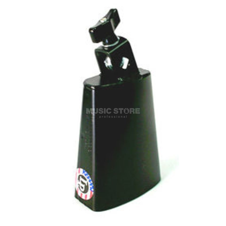 Latin Percussion Black Beauty Cowbell LP204A  Produktbillede