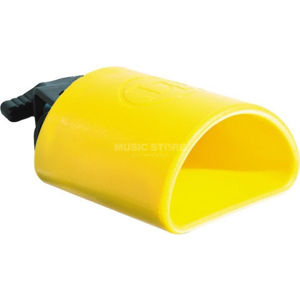 Latin Percussion Blast Block LP1305, yellow Productafbeelding