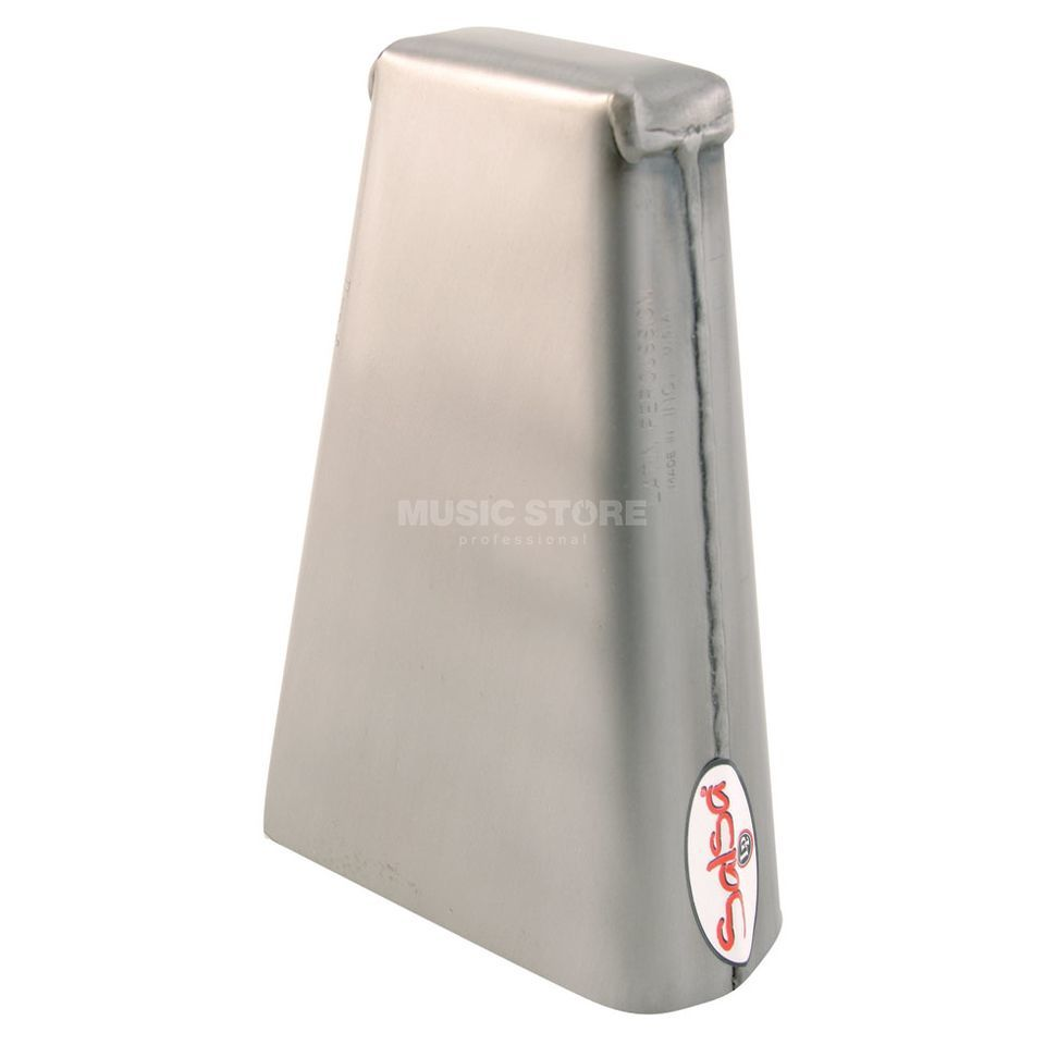 Latin Percussion Bongo Cowbell, Hand Held ES-4  Product Image
