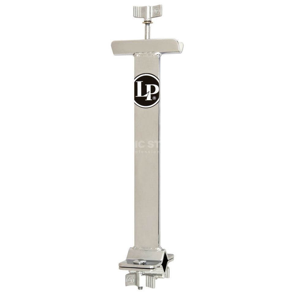 Latin Percussion Bongo Holder LP454 for Double Conga Stand LP330A Product Image
