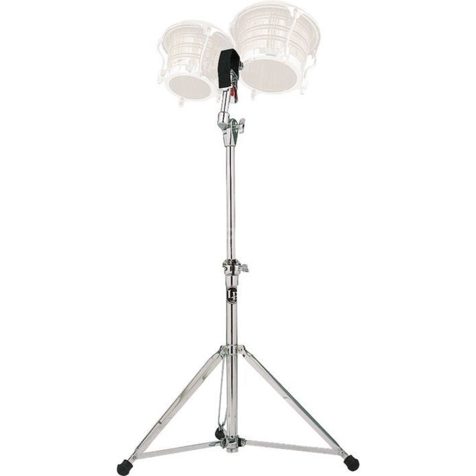 Latin Percussion Bongo Stand Camlock LP330  Product Image