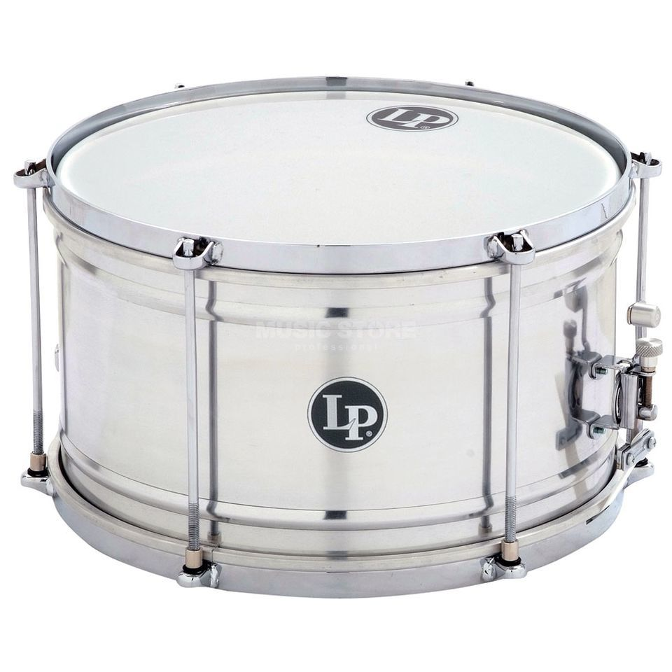 "Latin Percussion Caixa LP3212, 12""x7"", Aluminium Изображение товара"