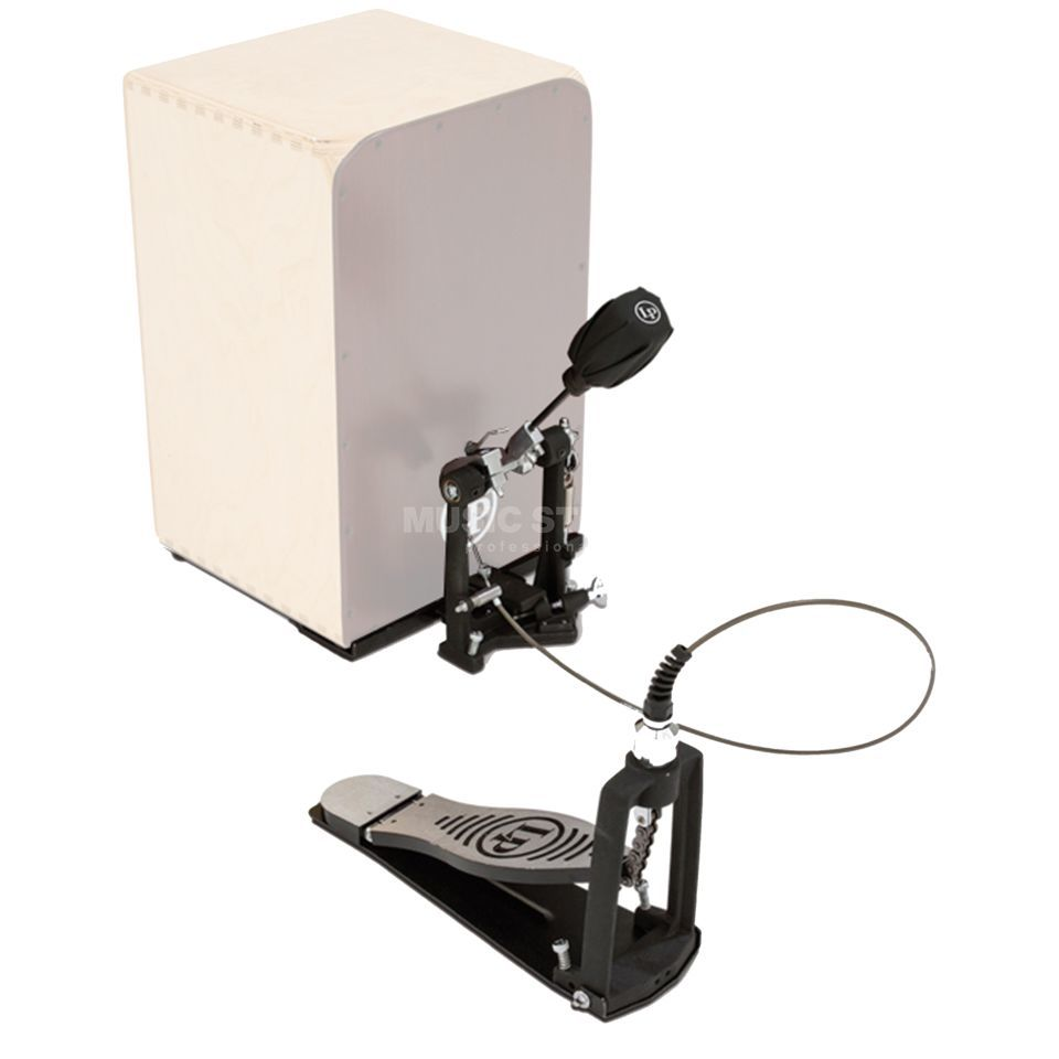 Latin Percussion Cajon Pedal LP1500  Produktbild