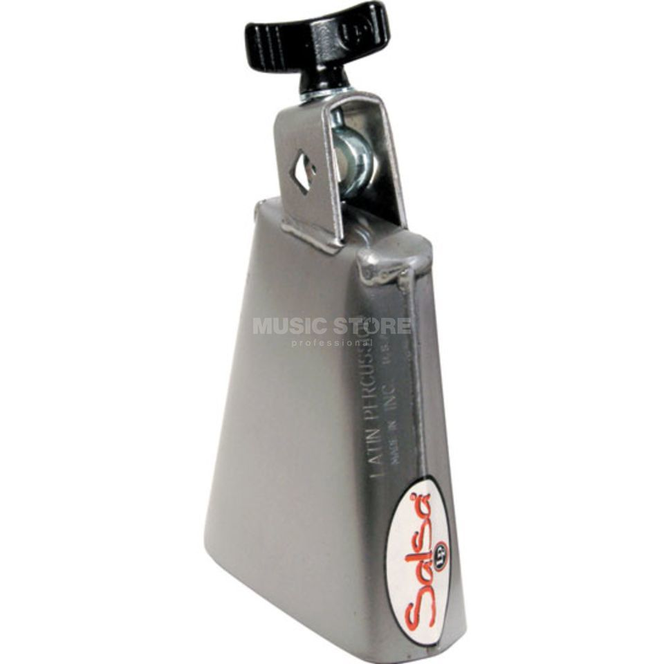 Latin Percussion Campana Cowbell Salsa ES-2, Chacha, high pitch Imagem do produto