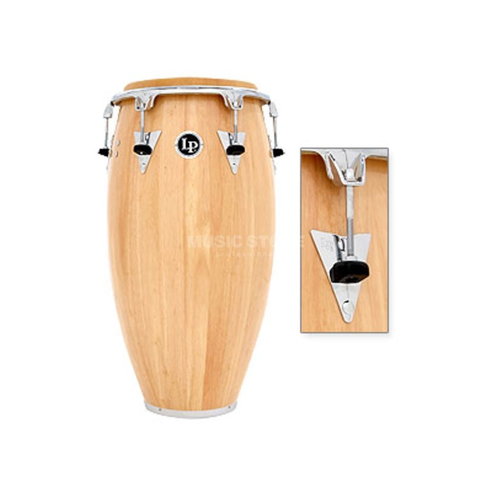 "Latin Percussion Classic Conga LP522T-AWC 11"" Quinto, Natural Produktbild"