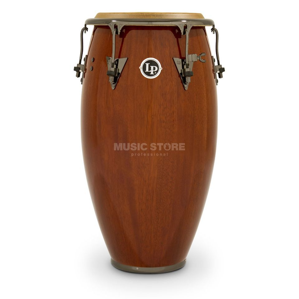 "Latin Percussion Classic Durian Conga LP522Z-D, 11"" Quinto, Gloss Finish Produktbild"