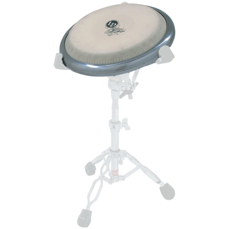 "Latin Percussion Compact Conga LP826, 11 3/4"" Giovanni Serie Product Image"