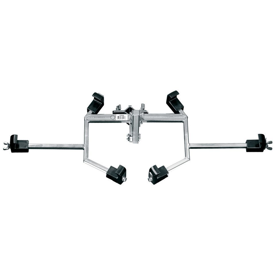 Latin Percussion Compact Conga Mounting System LP826M for Giovanni Series Zdjęcie produktu