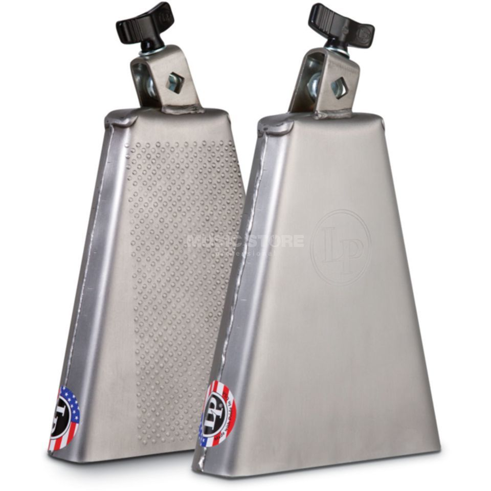 Latin Percussion Cowbell Guira LP226 Produktbillede