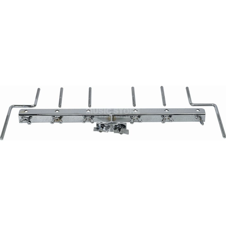 Latin Percussion Everything-Rack LP372, 56 cm Produktbillede