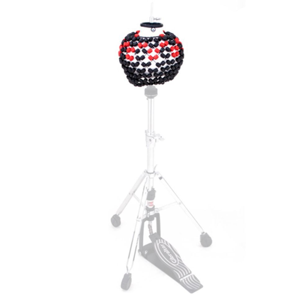 Latin Percussion HiHat Shekere LP486 Product Image